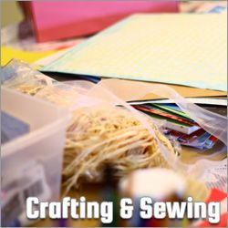 Crafting & Sewing (154)